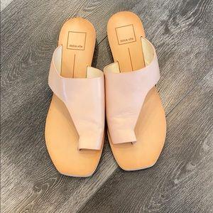 Dolce Vita Hazel Slide Sandals 👡 EUC!